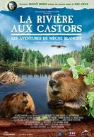 As Aventuras do Castorzinho (Mèche Blanche, Les Aventures du Petit Castor)
