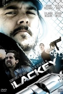 The Lackey - Poster / Capa / Cartaz - Oficial 1