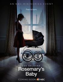 O Bebê de Rosemary - Poster / Capa / Cartaz - Oficial 1