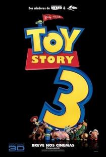 Toy Story 3 - Poster / Capa / Cartaz - Oficial 5