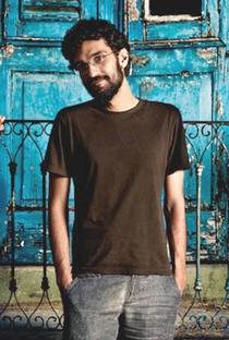 Felipe Bragança - Poster / Capa / Cartaz - Oficial 4