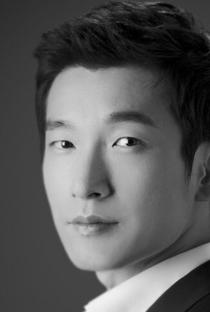 Seung-woo Cho - Poster / Capa / Cartaz - Oficial 1