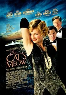 O Miado do Gato - Poster / Capa / Cartaz - Oficial 1