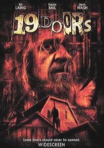 19 Doors - Poster / Capa / Cartaz - Oficial 1