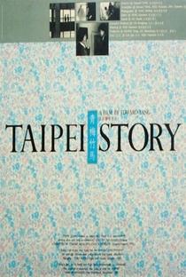 História de Taipei - Poster / Capa / Cartaz - Oficial 7