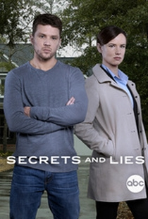 Secrets and Lies (2ª Temporada) - Poster / Capa / Cartaz - Oficial 2
