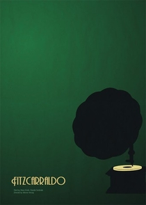 Fitzcarraldo - Poster / Capa / Cartaz - Oficial 4