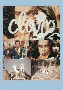 Claro - Poster / Capa / Cartaz - Oficial 1
