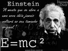 Einstein: equação da vida e da morte
