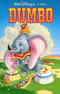 Dumbo - Poster / Capa / Cartaz - Oficial 5