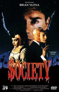 A Sociedade dos Amigos do Diabo - Poster / Capa / Cartaz - Oficial 3