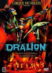 Cirque du Soleil - Dralion - Poster / Capa / Cartaz - Oficial 2