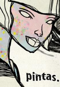 Pintas - Poster / Capa / Cartaz - Oficial 1
