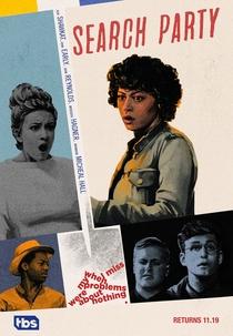 Search Party (2ª Temporada) - Poster / Capa / Cartaz - Oficial 8