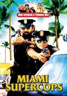 Os Dois Super-Tiras em Miami