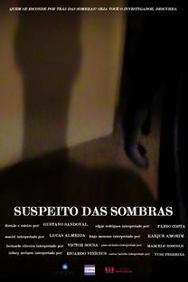 Suspeito das Sombras - Poster / Capa / Cartaz - Oficial 1