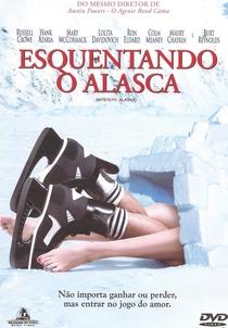 Esquentando o Alasca - Poster / Capa / Cartaz - Oficial 2