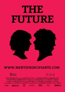 O Futuro - Poster / Capa / Cartaz - Oficial 2