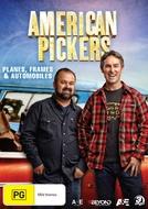 Caçadores de Relíquias (15ª Temporada) (American Pickers (Season 15))