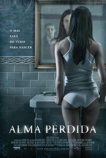 Alma Perdida - Poster / Capa / Cartaz - Oficial 1