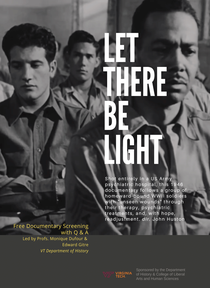 Let There Be Light - Poster / Capa / Cartaz - Oficial 2