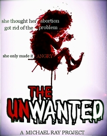 The Unwanted - Poster / Capa / Cartaz - Oficial 1
