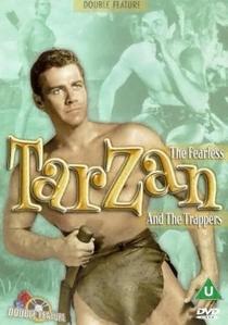 Tarzan e os Caçadores - Poster / Capa / Cartaz - Oficial 1