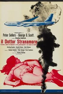 Dr. Fantástico - Poster / Capa / Cartaz - Oficial 12