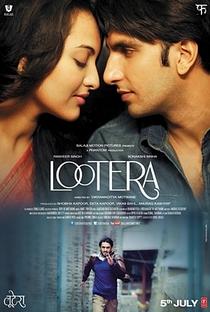 Lootera - Poster / Capa / Cartaz - Oficial 9