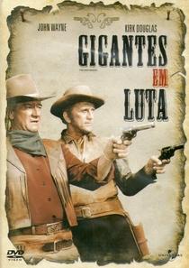 Gigantes em Luta - Poster / Capa / Cartaz - Oficial 4