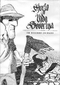 Morte e Vida Severina em Desenho Animado - Poster / Capa / Cartaz - Oficial 1
