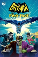 Batman vs. Duas-Caras (Batman vs. Two-Face)