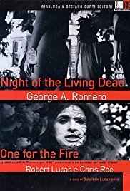 One for the Fire: The Legacy of 'Night of the Living Dead' - Poster / Capa / Cartaz - Oficial 1
