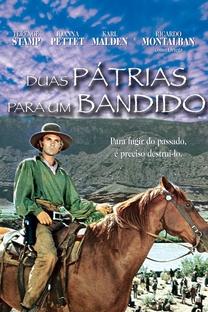 Duas Pátrias para um Bandido - Poster / Capa / Cartaz - Oficial 4