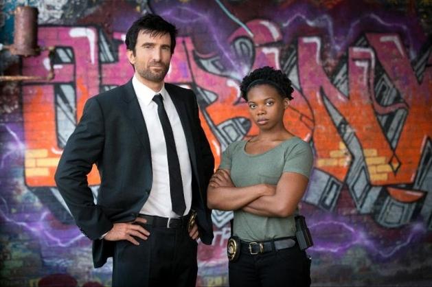 Foto de 'Powers', primeira série do PlayStation | Temporadas - VEJA.com