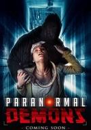 Paranormal Demons (Paranormal Demons)