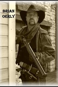 Brian Oerly