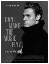 Can I Make The Music Fly - Poster / Capa / Cartaz - Oficial 1