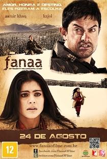 Fanaa - Poster / Capa / Cartaz - Oficial 9