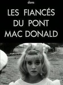 Os Noivos da Ponte Mac Donald  - Poster / Capa / Cartaz - Oficial 1