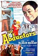 Rapto Macabro (The Abductors)