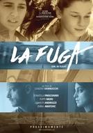 La Fuga: Girl in Flight (La Fuga: Girl in Flight)