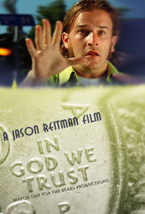 In God We Trust - Poster / Capa / Cartaz - Oficial 1