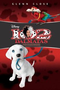 102 Dálmatas - Poster / Capa / Cartaz - Oficial 5