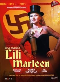 Lili Marlene - Poster / Capa / Cartaz - Oficial 5