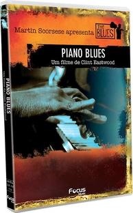 The Blues - Piano Blues - Poster / Capa / Cartaz - Oficial 2