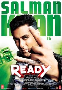 Ready - Poster / Capa / Cartaz - Oficial 4