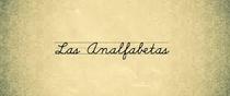 As Analfabetas - Poster / Capa / Cartaz - Oficial 2