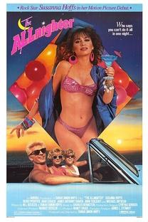 Uma Noite de Loucuras - Poster / Capa / Cartaz - Oficial 1