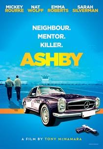Ashby - Poster / Capa / Cartaz - Oficial 3